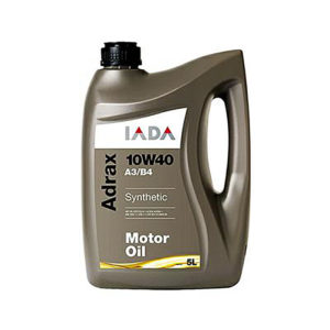 ADRAX SYNTHETIC 10W40 IADA
