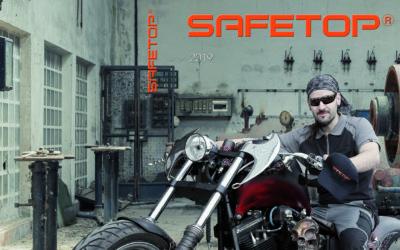 Catálogo Safetop