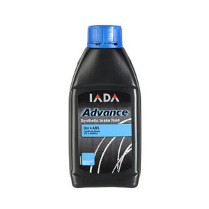 ADVANCE DOT 4 ABS 500ML IADA