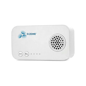 Generador de Ozono, ionizador y Cargador portátil