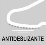 antideslizante