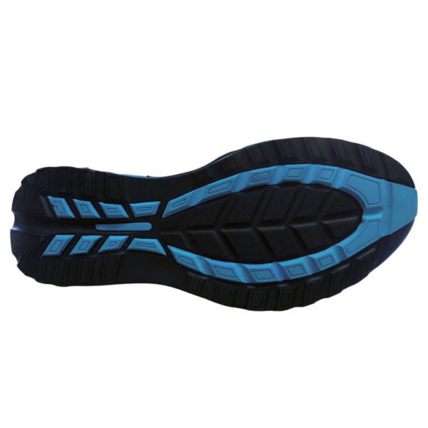 baio azul zapato s1p piel nobuck suela eva metal free 3647
