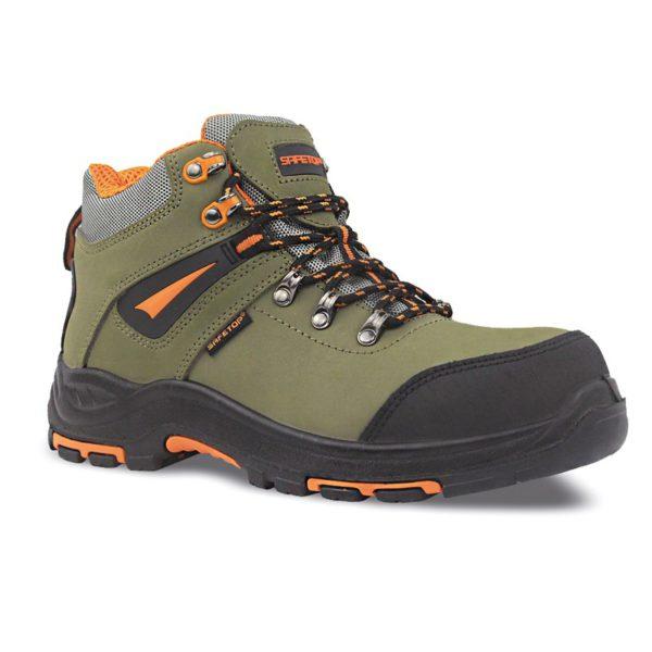 cancio bota s3 hro 300c hecha en nobuck khaki 3747 1