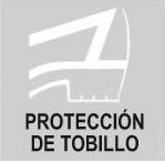 protec tobillo