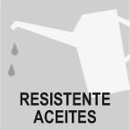 resistente aceites