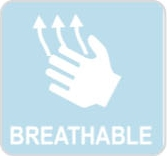 breathable 1