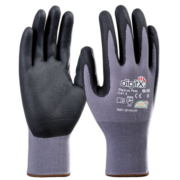 digilux palm guante lycranitrilo 19 g satinizado t 710