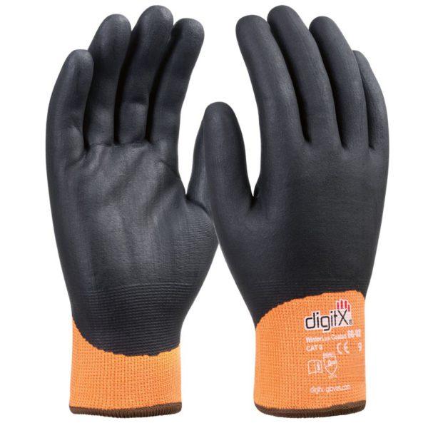 scandilux guante antifrio nitrilo impermeable forro t 711 1