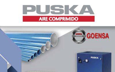 Catálogo PUSKA