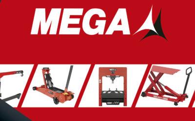 Catálogo Mega